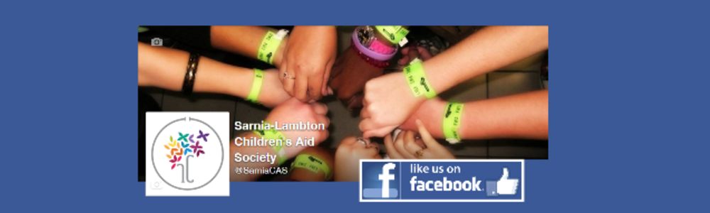 Advertisement to LIKE the SLCAS Facebook Page